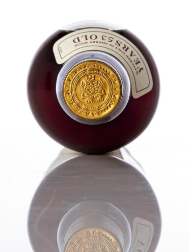 View 3. Thumbnail of Lot 5520. The Macallan Fine & Rare 53 Year Old 45.3 abv 1948 (1 BT70).