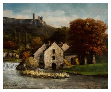 View 1. Thumbnail of Lot 10. Le Moulin de Scey-en-Varais.
