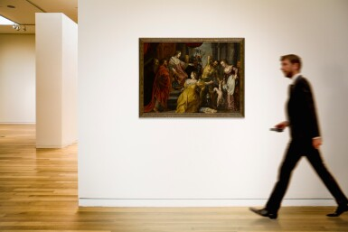 View 4. Thumbnail of Lot 521. AFTER SIR PETER PAUL RUBENS | THE JUDGEMENT OF SOLOMON.