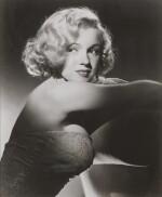MARILYN MONROE (1950's) ORIGINAL STUDIO PUBLICITY PHOTOGRAPH, US