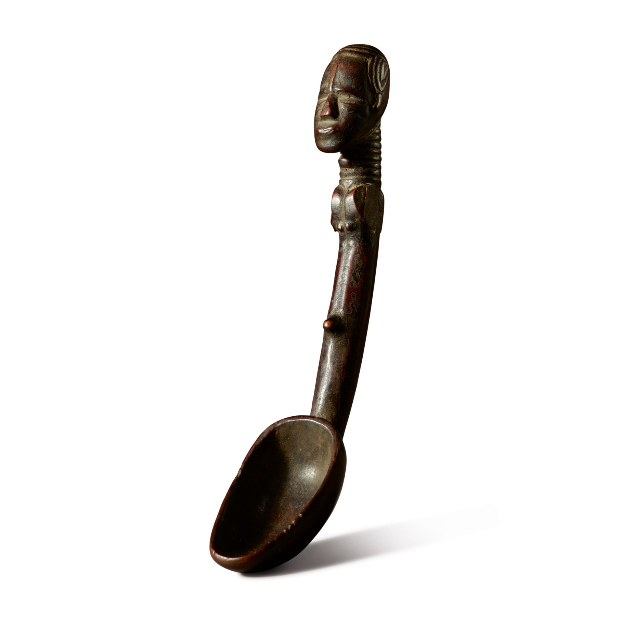 View full screen - View 1 of Lot 26. GURO OR BETE ARTIST | ANTHROPOMORPHIC SPOON.