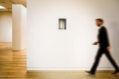 View 3. Thumbnail of Lot 88. MARGARET BOURKE-WHITE | GEORGE WASHINGTON BRIDGE.