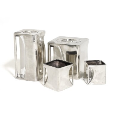 """View 1. Thumbnail of Lot 17. ROBERT CRAWFORD JOHNSON 