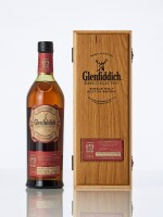 Glenfiddich Rare Collection 44 Year Old 41.4 abv 1964 (1 BT70)