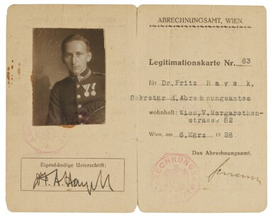 A COLLECTION OF FOURTEEN PERSONAL AND COMMEMORATIVE PRESENTATION PHOTOGRAPH ALBUMS, 1918-1991