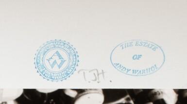 Andy Warhol | Flea Market, c. 1980