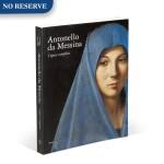 A Selection of Books on Antonello da Messina