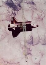 Space Truss Mk 2