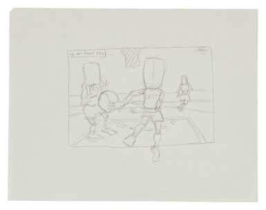 """View 4. Thumbnail of Lot 108. ANDRE LEROY DAVIS 