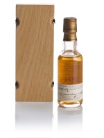 THE MACALLAN FINE & RARE 37 YEAR OLD 58.2 ABV 1964