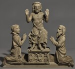 GERMAN, RHENISH, SECOND HALF 14TH CENTURY | A DEESIS