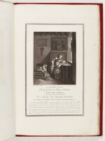 FONTENAI, LOUIS ABEL DE BONAFOUS, ABBÉ DE   GALERIE DU PALAIS ROYAL. PARIS, 1786-1808, 3 VOLUMES