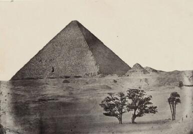 View 1. Thumbnail of Lot 93. Maxime Du Camp | Egypte, Nubie, Palestine et Syrie. Dessins Photographiques. Paris, 1852.