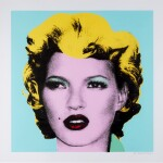 Kate Moss - Original Colourway