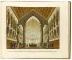 A. Sanquirico, Raccolta di varie decorazioni sceniche, [La Scala set designs], contemporary morocco gilt, 1812-1827