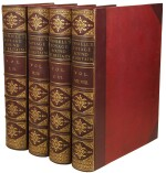 DANIELL, WILLAM, AND RICHARD AYTON | A voyage round Great Britain, undertaken in the summer of the year 1813, and commencing from the Land's-End, Cornwall ... London: Printed for Longman, Hurst, Rees, Orme and Brown and William Daniell, 1814-1825