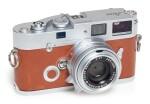 Leica x Hermès MP Camera