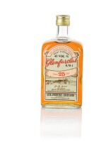 Glenfarclas Specially bottled for DVC Handelsgesellschaft MBH 25 Year Old 43.0 abv NV