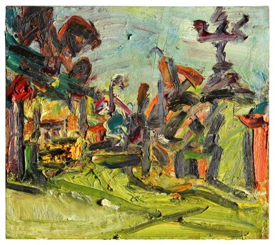 View 1. Thumbnail of Lot 434. Park Village East.