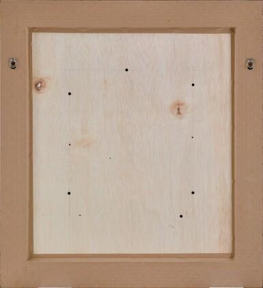 View 3. Thumbnail of Lot 1018. Zao Wou-Ki 趙無極 | Portrait d'homme 男子肖像.