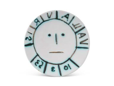 PABLO PICASSO | VALLAURIS (A. R. 179)