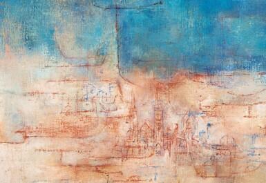 View 3. Thumbnail of Lot 107. Ville arabe.