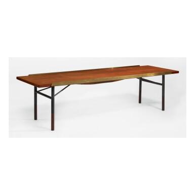 FINN JUHL   TABLE-BENCH