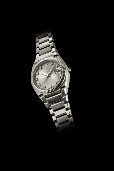 """View 6. Thumbnail of Lot 2120. ROLEX 