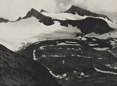 View 6. Thumbnail of Lot 78. The Sierra Club Outing, 1929.