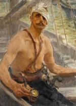 Black Sea Cossack