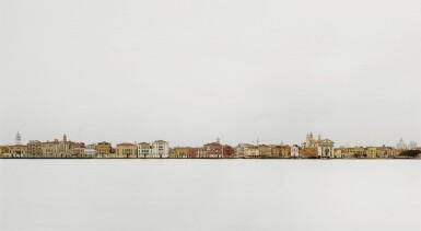 View 1. Thumbnail of Lot 32. SZE TSUNG LEONG | CANALE DELLA GIUDECCA III, VENEZIA.