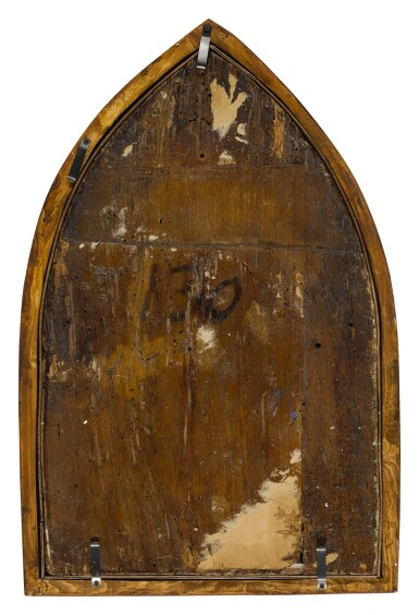 View 3. Thumbnail of Lot 4. SILVESTRO DEI GHERARDUCCI | SAINT JOHN THE EVANGELIST.