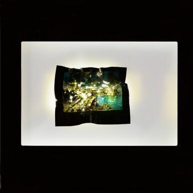 View 1. Thumbnail of Lot 17. Histoire d'un photographe Pyromane (From the Wonder Beirut Series).