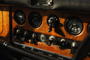View 10. Thumbnail of Lot 385. A 1967 Jaguar 420.