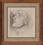 Study for the head of Jean-Baptiste Boyer-Fonfrede