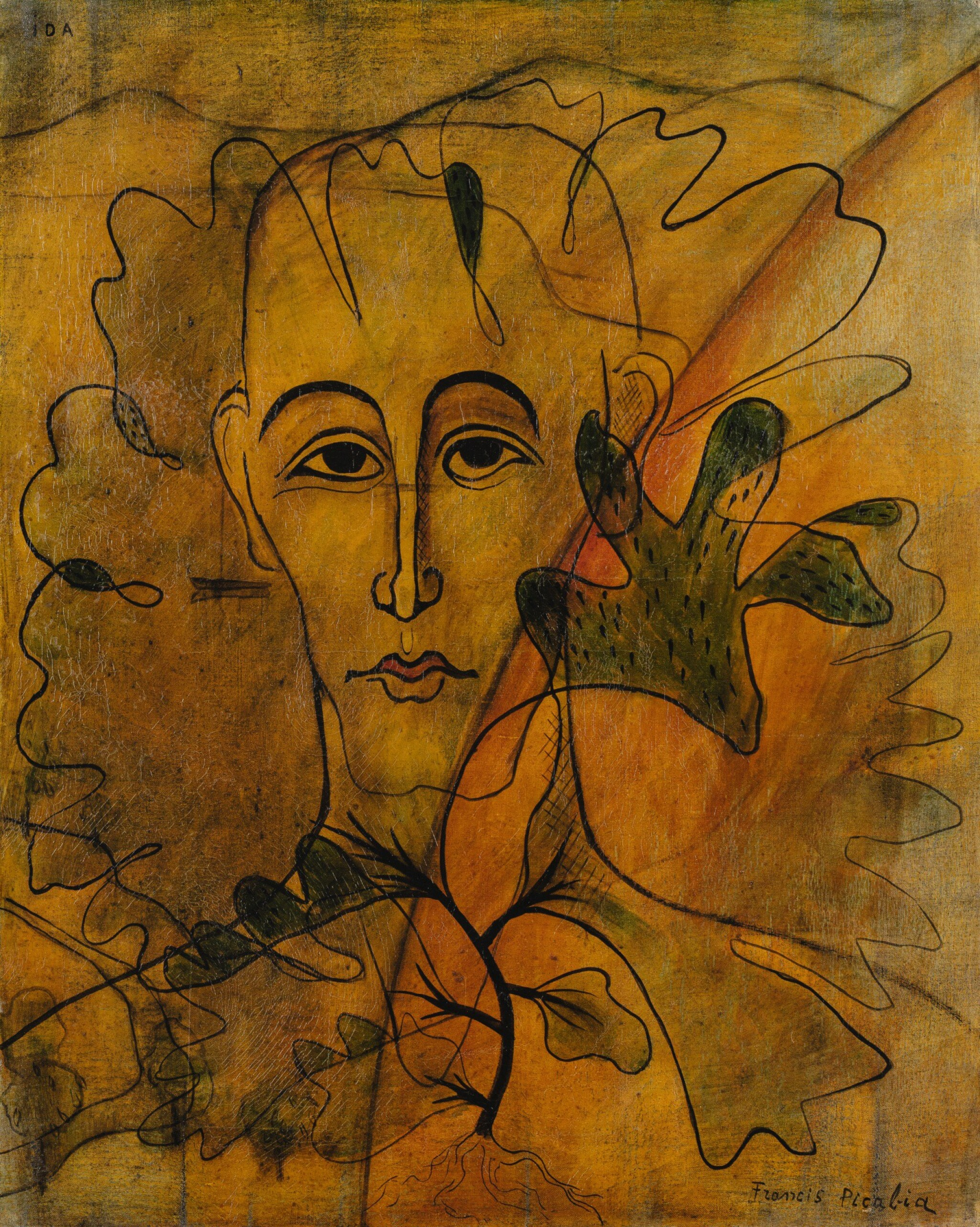 View full screen - View 1 of Lot 7. FRANCIS PICABIA | IDA.
