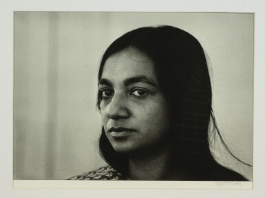 View 3. Thumbnail of Lot 98. JYOTI BHATT | UNTITLED (ELEVEN ICONIC PHOTOS OF ARTISTS).