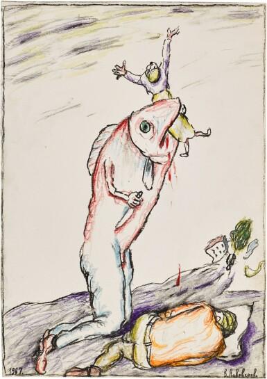 View 1. Thumbnail of Lot 20. VIKTOR PIVOVAROV | BLOOD OF A WOMAN.