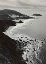 'Point Sur – Monterey County, California'