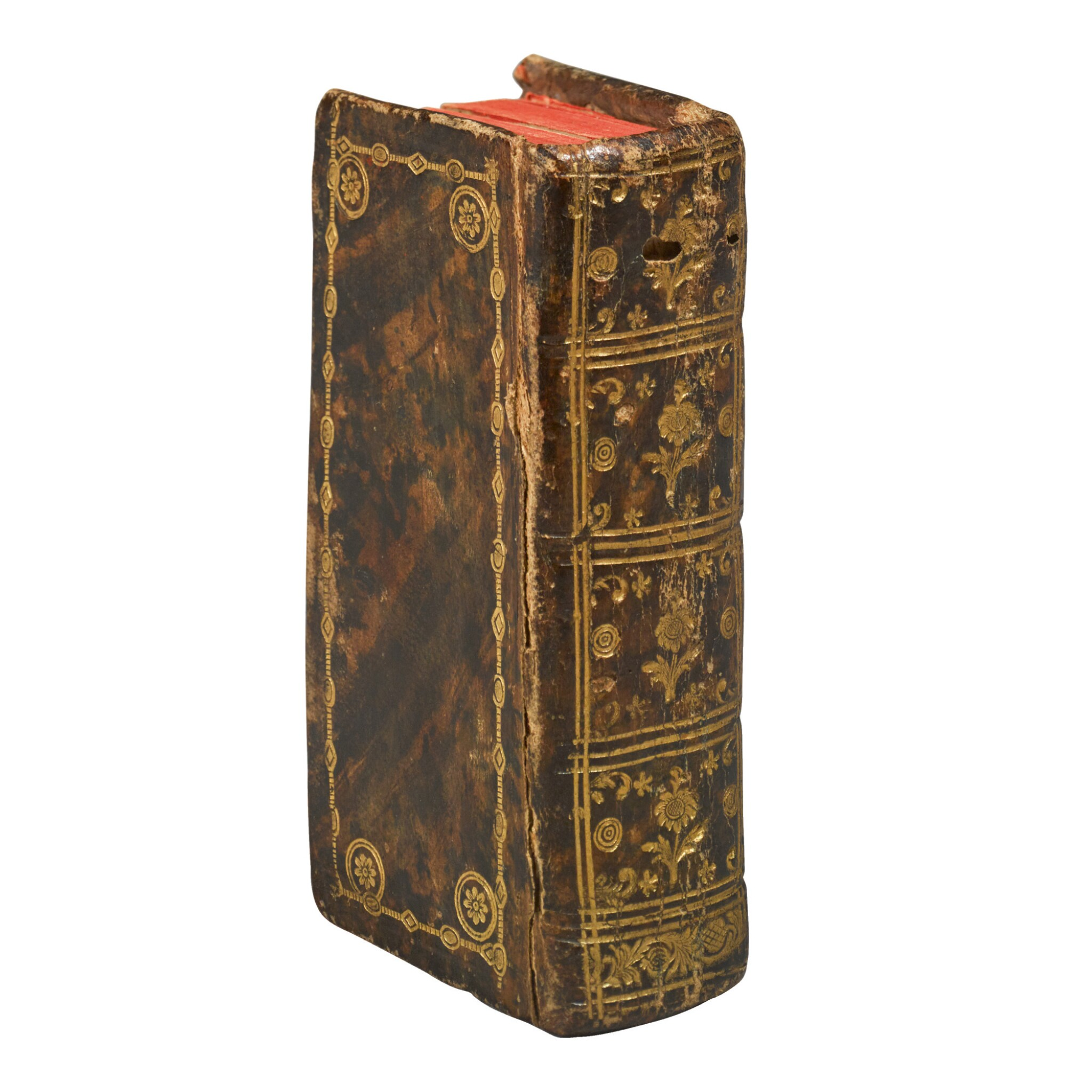 PENTATEUCH, FIVE SCROLLS, AND HAFTAROT, VENICE: GIOVANNI DI GARA, 1588-1589