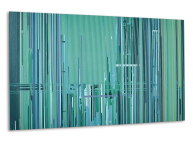 View 2. Thumbnail of Lot 1108. LIU WEI 劉韡 | UNTITLED 無題.
