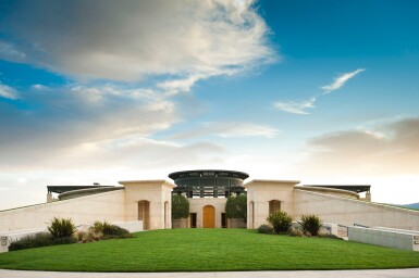 OPUS ONE, EXPERIENCE A CALIFORNIAN MASTERPIECE: 1 X 3 LITRE OPUS ONE 2011 WITH TASTING AND BITESIZE HORS D'OEUVRES