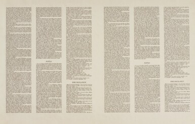 View 24. Thumbnail of Lot 362. A SET OF TWENTY PRINTS OF PALACES, PAVILIONS AND GARDENS AT YUANMING YUAN | 巴黎、1977年 《郎世寧圓明園西洋樓》 一組二十幅 水墨紙本.