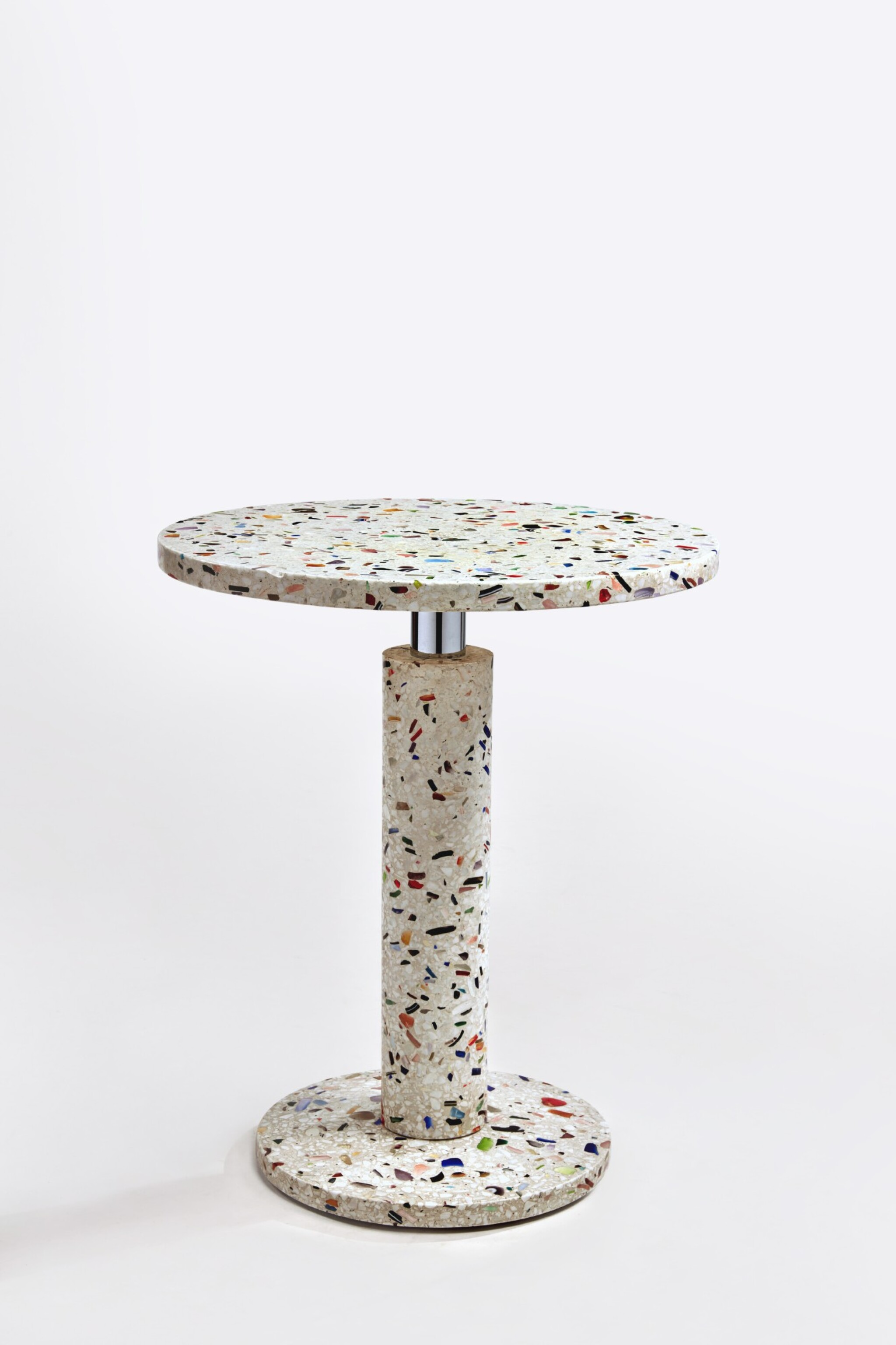 """View full screen - View 1 of Lot 123. """"Kyoto"""" Table."""
