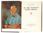 FLEMING | On Her Majesty's Secret Service, 1963, special edition signed