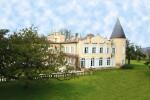 """Château Lafite  """"Vertical"""" (3 BT)"""