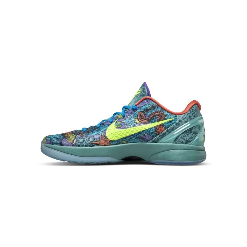Nike Kobe VI Prelude All Star MVP