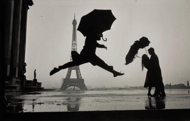 View 1. Thumbnail of Lot 27. ELLIOTT ERWITT | 'PARIS', 1989.