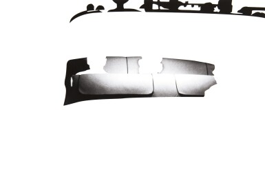 View 6. Thumbnail of Lot 107. MISHKA HENNER | 'LESS AMÉRICAINS'.