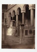 FRANCESCO ADRIANO DE BONIS   ROME (19 WORKS)